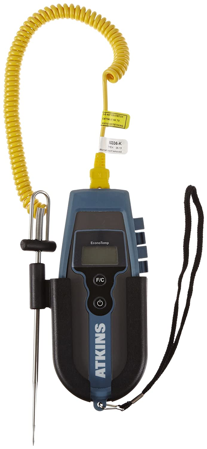 Ranking TOP1 Cooper-Atkins 93230-K Thermocouple T Ranking TOP5 K Thermometer