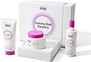 Mama Mio The Tummy Rub Routine
