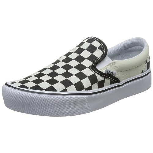 ed3744507fa Vans Unisex Slip-On Lite (Throwback) Skate Shoe
