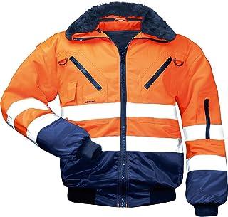 Kapuze für Norway Pilotjacke Pilotenjacke Arbeitsjacke Schwarz oder Marine