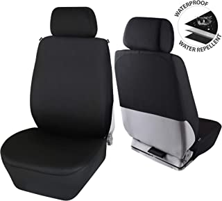 Neoprene Car Seat Covers Blue Black Front & Rear Interior Set For Cars Car & Truck Parts Car & Truck Seat Covers