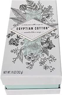Best egyptian cotton luxurious bath soap Reviews