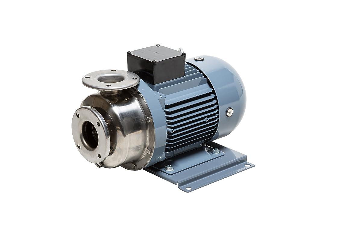 酸化物市場エッセンス荏原ステンレス製渦巻ポンプ40SCD6.4S 100V60Hz