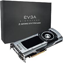 EVGA GeForce GTX TITAN BLACK Superclocked Signature 06G-P4-3793-KR