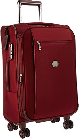 Delsey Montmartre Carry-On Expandable Spinner Trolley