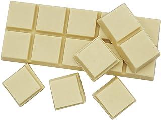 Vegan Baking Chocolate Melting Bar - Non Dairy Kosher Easy Malting Chocolate Bar - 10 Pieces of 30-Gram Per Bar Easy to Br...