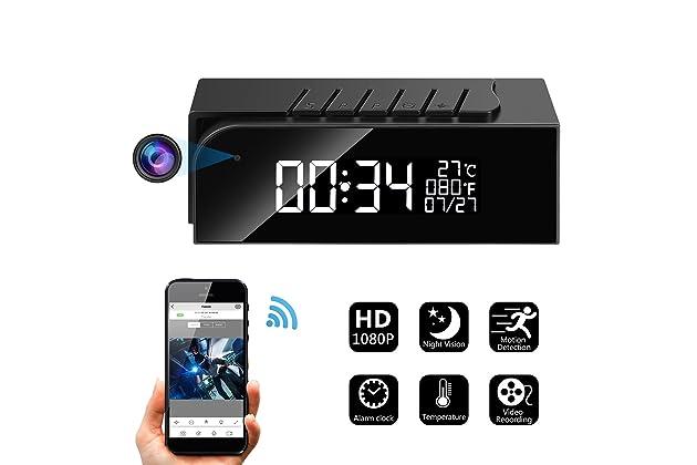 Best hidden wifi surveillance cameras for home | Amazon.com
