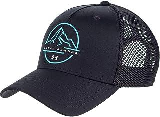 7a08361b1ae Amazon.com  Under Armour - Baseball Caps   Hats   Caps  Clothing ...