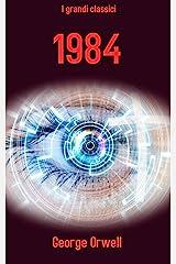 1984 Formato Kindle