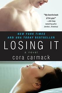 losing it cora carmack