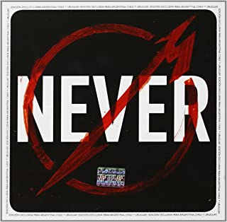 Through the Never (2cd)