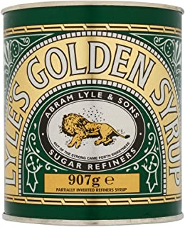 Tate & Lyle Golden Syrup 907g