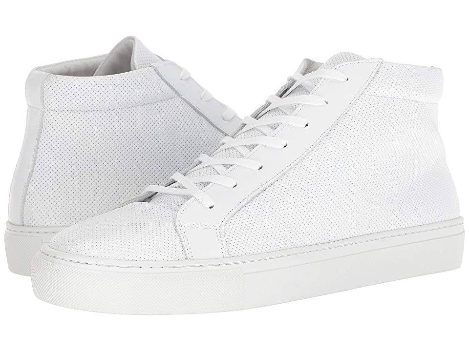 Supply Lab Deacon (White Perforated) Men
