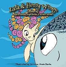 Lala and Henry Wingo (English Edition)