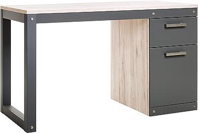 Inter Link Schreibtisch Computertisch Laptoptisch Arbeitstisch