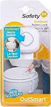 Best outsmart toilet lock Reviews
