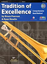 W62TBG - Tradition of Excellence Book 2 - Trombone T.C.