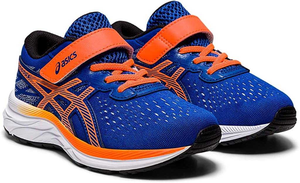 ASICS Kid's Pre Excite 7 Running Shoes PS 直輸入品激安 現品