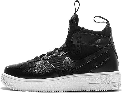 Amazon.com | Nike Women's Air Force 1 Ultraforce Mid | Basketball