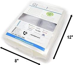 Vacuum sealer bags 8