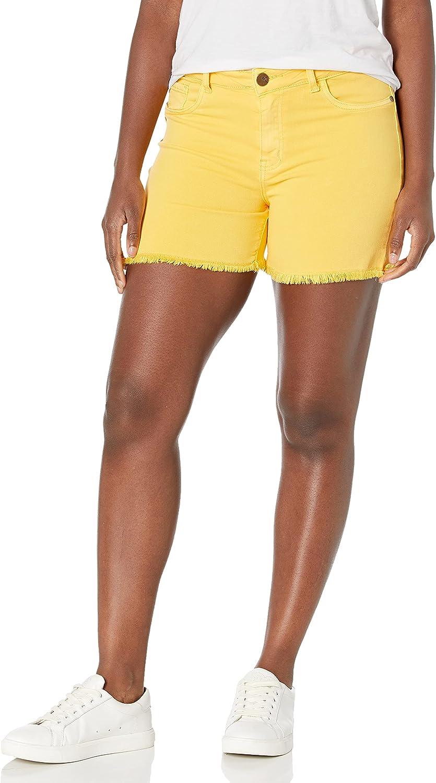 Lola Jeans Women's Boy Shorts