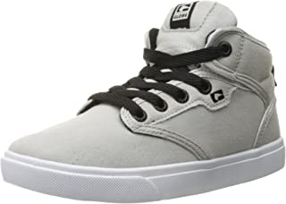 Globe Kids Motley Mid Skateboarding Shoe (Little Kid/Big Kid)