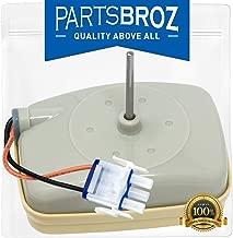 PartsBroz WR60X10141 Refrigerator Evaporator Fan Motor for GE & Hotpoint Fridges..