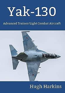 yak 130 aircraft