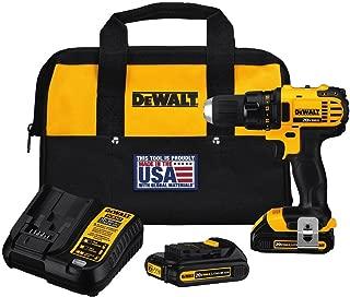 Best dewalt cordless drill/driver kit Reviews