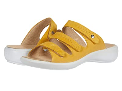 Romika Ibiza 106 (Yellow) Women