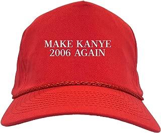 Make Kanye 2006 Again - Rapper Golf Hat