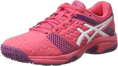 ASICS Gel-Blast 7 GS, Zapatos de Balonmano Americano Unisex bebé