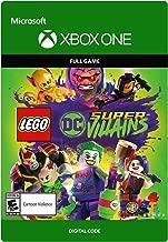 LEGO DC Super-Villains  - Xbox One [Digital Code]