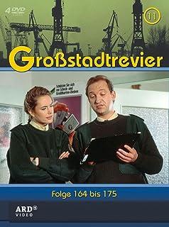 Großstadtrevier: Vol. 11 / Staffel 16 / Folge 164-175 / Amaray