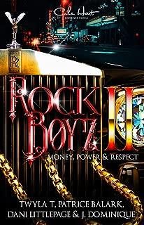 The Rock Boyz 2: An African American Urban Romance: Money, Power, & Respect