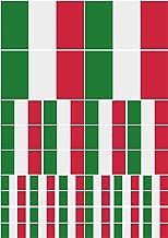 Foglio A4 21 x 29,7 cm AWS Kit 17 Stickers Adesivi Replica Valentino Rossi Impermeabili per Auto Moto Formato A4 ritagliati al Plotter Adesivi 46 Waterproof Stickers Tartaruga Cane Guido Sole