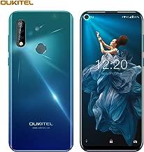 OUKITEL C17 Pro 4G Unlocked Cell Phone, 6.35