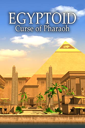 Egyptoid: Curse of Pharaoh [PC Download]