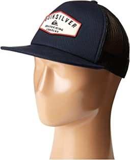 Quiksilver - Jetty Grind Hat