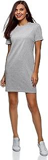 Ultra Women's Straight Jersey Dress