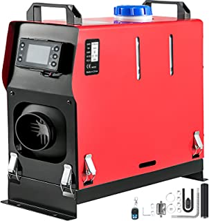 VEVOR 5KW Diesel Lufterhitzer, 12V Standhezung Diesel, Luft Dieselheizung, Air Diesel Heizung, Standheizung für Auto RV Boote LKW Wohnmobil Bus