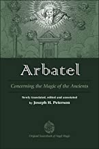 Arbatel: Concerning the Magic of Ancients