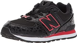 New Balance Kids' 574v1 Disney Sneaker