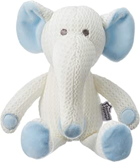 Tommee Tippee Breathable Toy Eddy The Elephant, Pack of 1