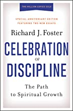 Celebration of Discipline, Special Anniversary Edition