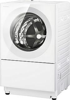 パナソニック ななめドラム洗濯乾燥機 Cuble(キューブル) 7kg 右開き マットホワイト NA-VG740R-W