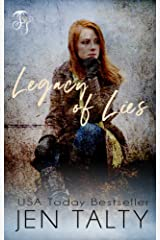 Legacy of Lies (The Legacy Series Book 2) Kindle Edition
