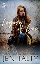 Legacy of Lies (The Legacy Series Book 2)