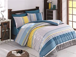 Renforce Double Quilt Cover Set