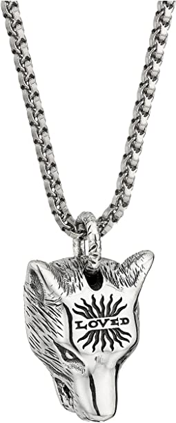 Gucci - Angry Forest Necklace
